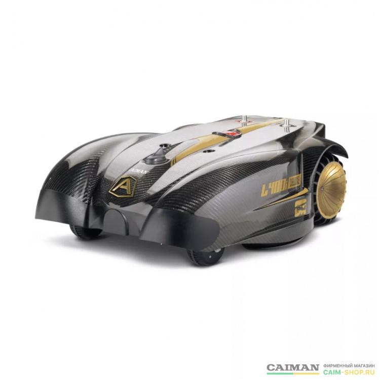 AMBROGIO L400i DELUXE GPS AM400D0M8Z в фирменном магазине Caiman