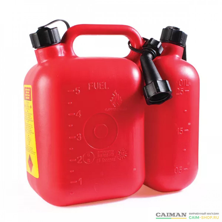 Культиватор бензиновый Caiman Mokko 40 C2 + канистра + масло в подарок!